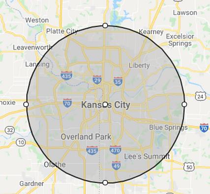 Movers Kansas City