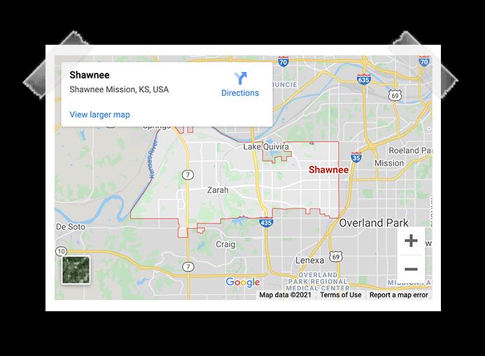 Movers Shawnee, KS