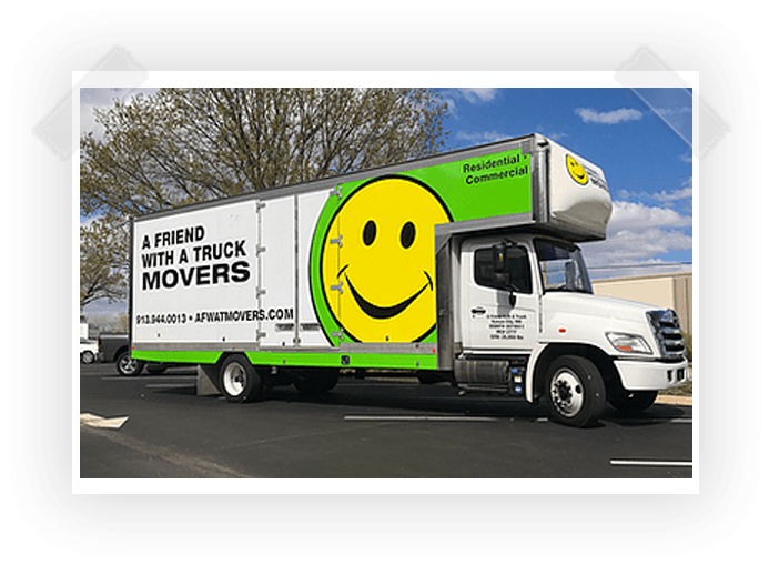 Local Moving Company